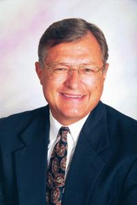 Terry Keller