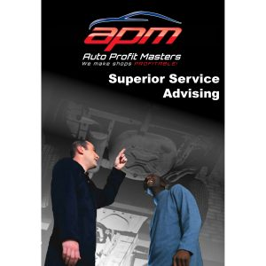 Superior Service Advising - AMi Approved Class - Auto Profit Masters Shop Owner Training