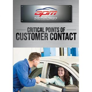 critical-points-of-customer-contact