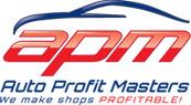 Auto Profit Masters Logo