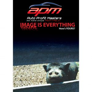 Image Is Everything - AMi Approved Class - Auto Profit Masters Training