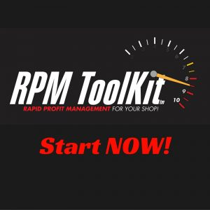 RPM ToolKit Start Now - Auto Profit Masters