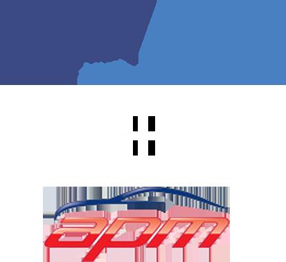mwaca and apm logos